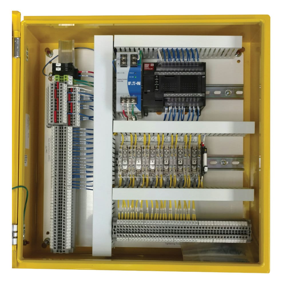 Control Panel Engineering