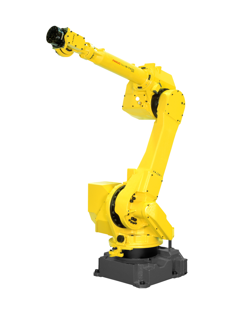 FANUC Precision Robotics Systems